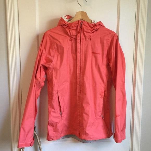 Patagonia Jackets & Blazers - Patagonia Torrentshell Jacket Coral Pink Women's